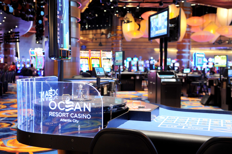 ocean resort casino atlantic city video
