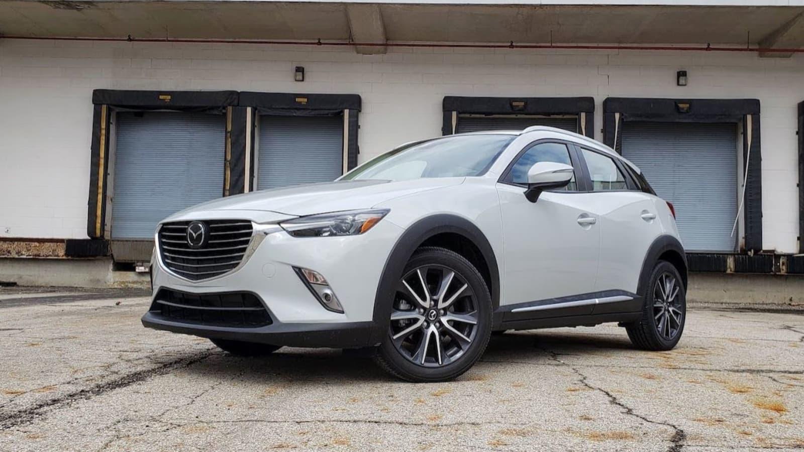 Kekurangan Mazda Cx 3 2018 Tangguh