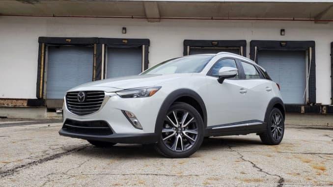 2018 Mazda CX-3 review: Buy a Mazda 3 instead
