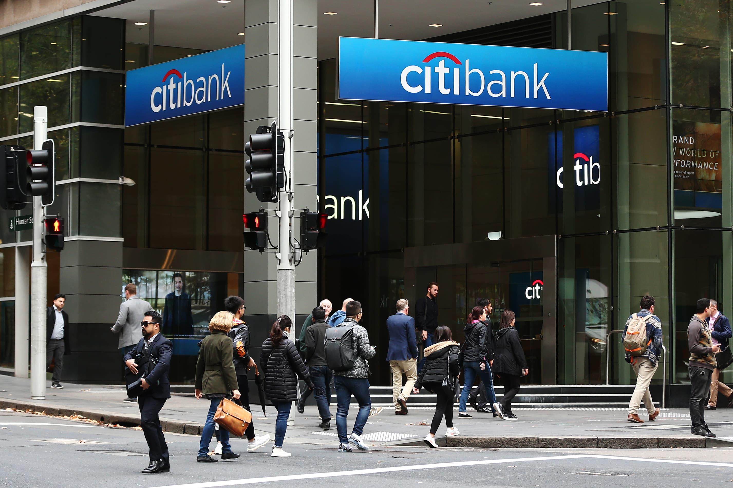 city deals citibank