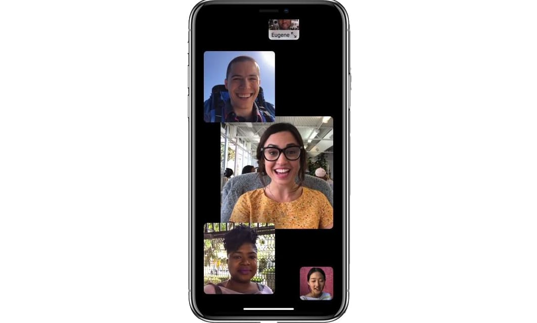 How To Start A Group Facetime Call On Iphone Or Ipad