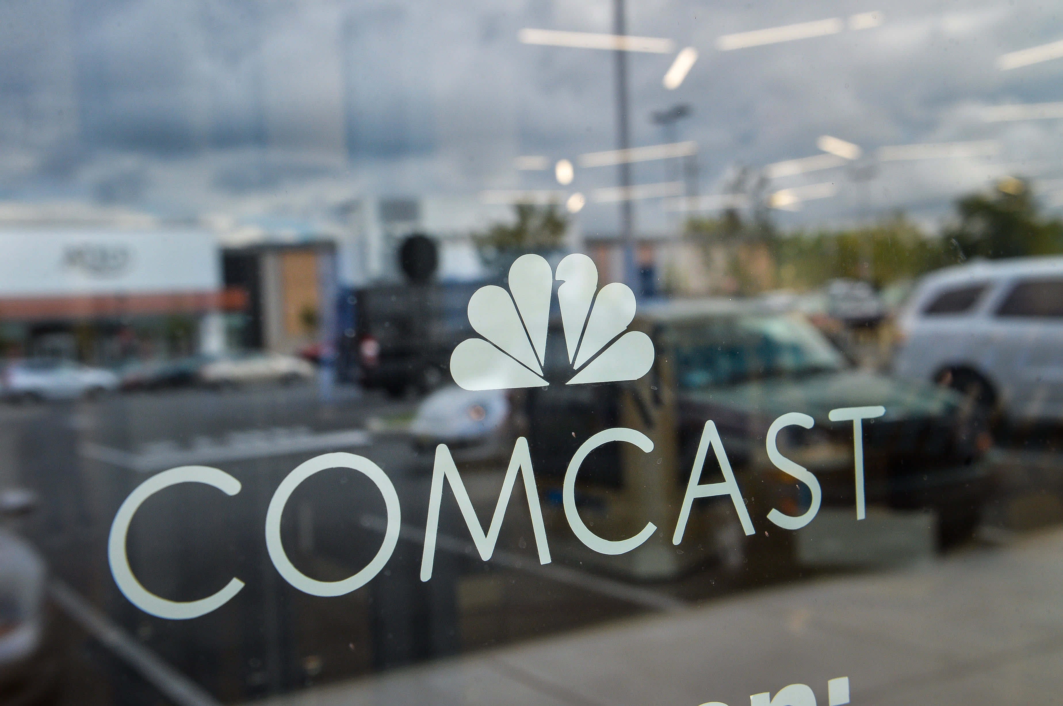 Comcast launches accelerator for sports start-ups that could give it a leg up on new technology