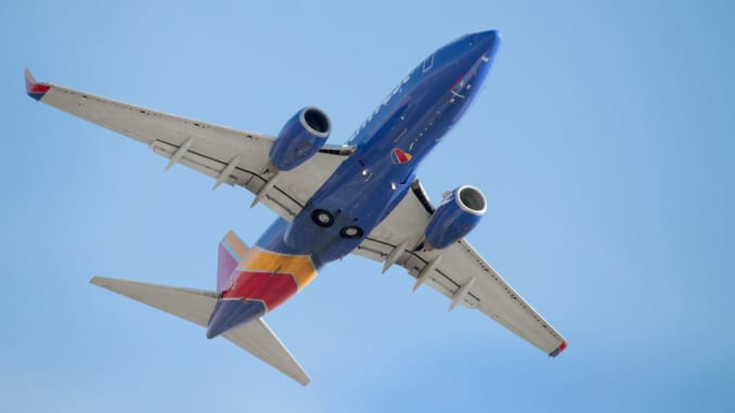 Southwest Airlines to stop serving peanuts on flights