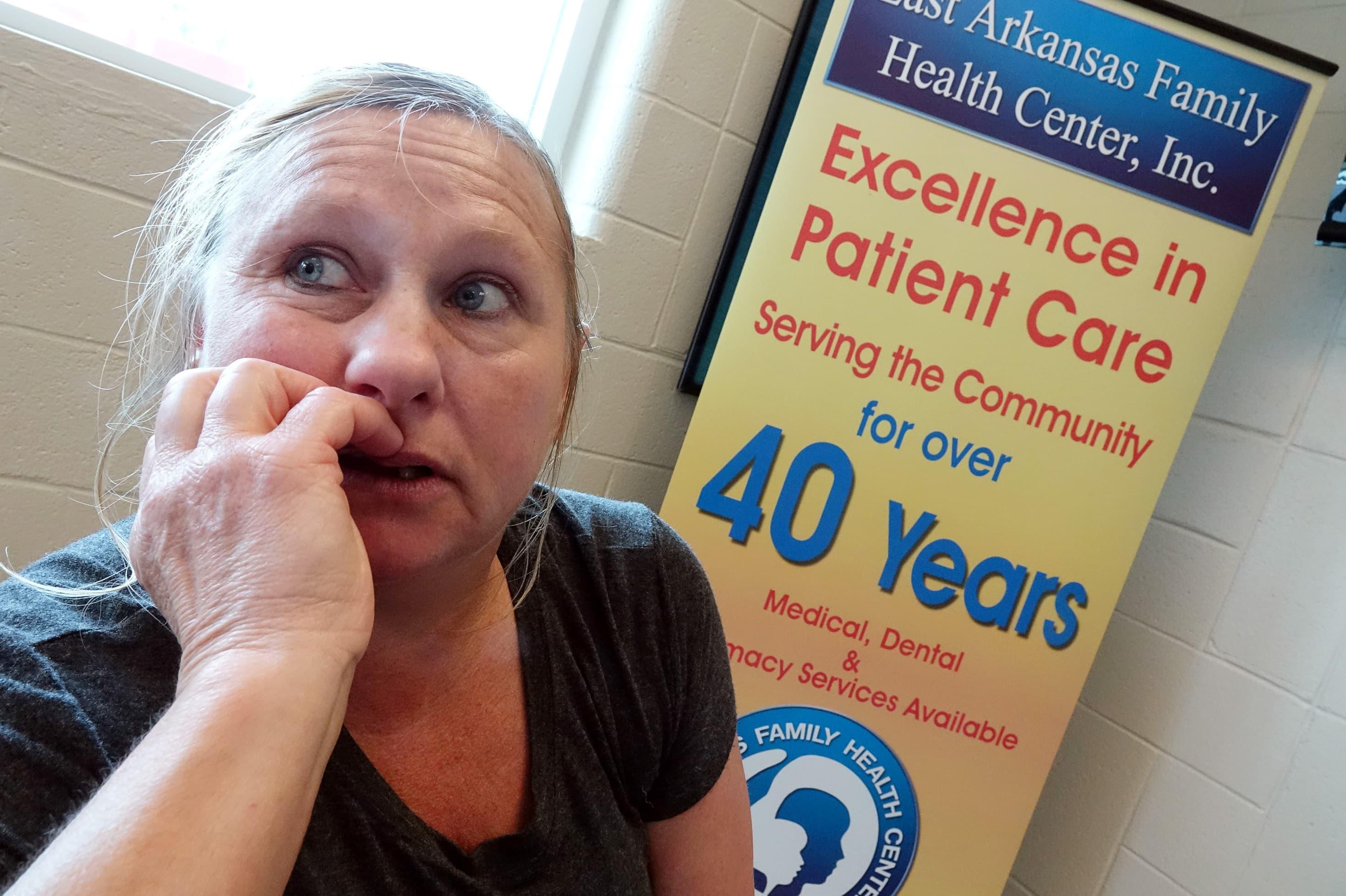 As Arkansas ushers in new Trump-era Medicaid rules, thousands fear