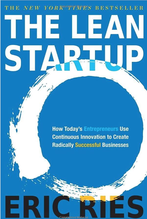 One time use: The Lean Startup 190711 ASIA