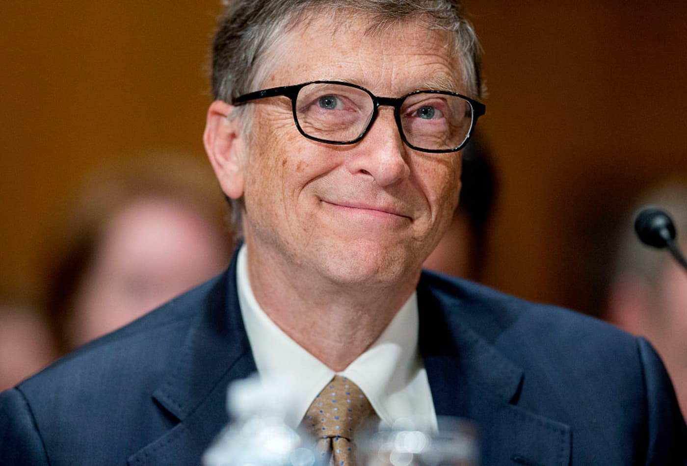 Bill Gates: These 4 books make me feel optimistic about the