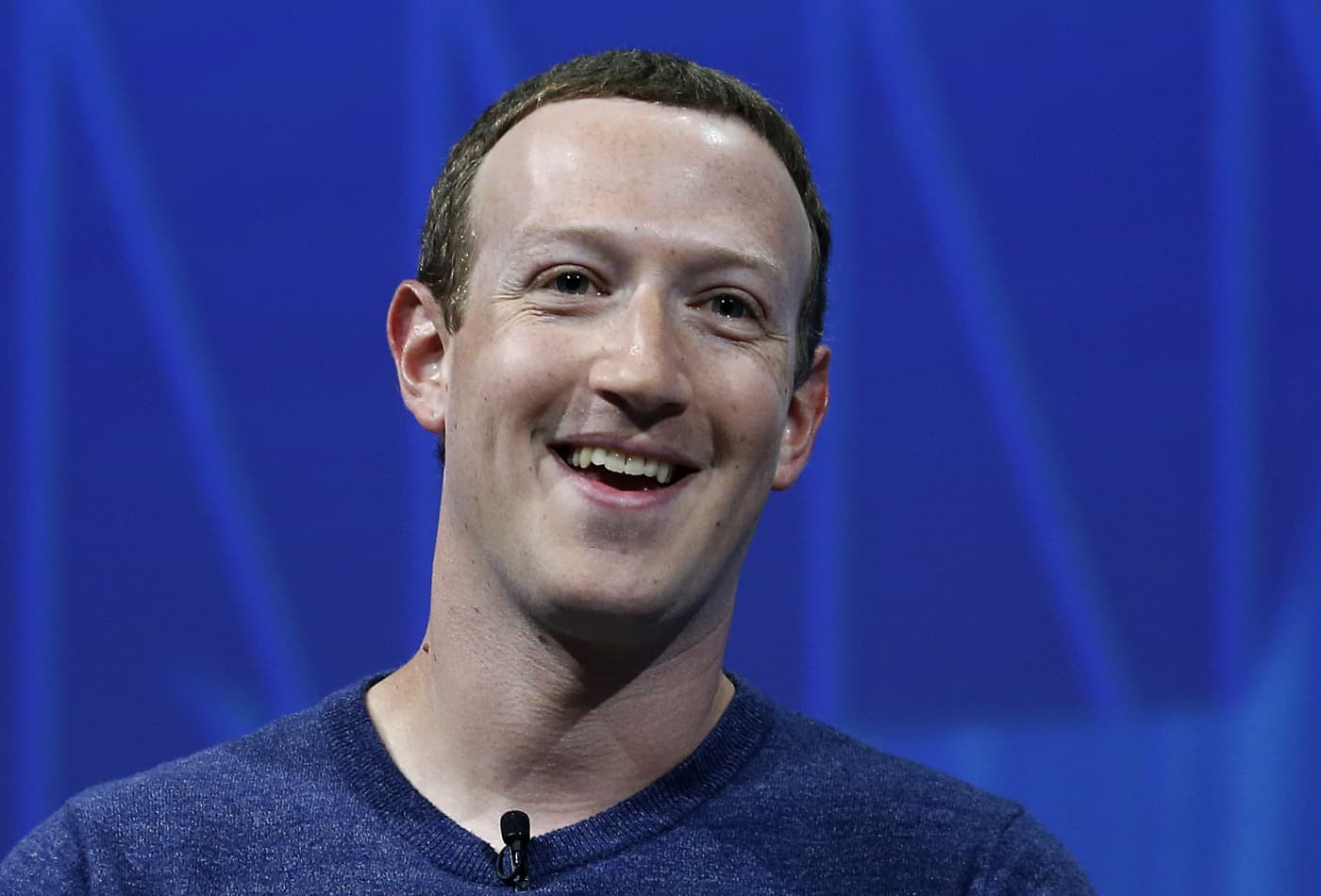 How Facebook CEO Mark Zuckerberg lets his toddlers use screen time