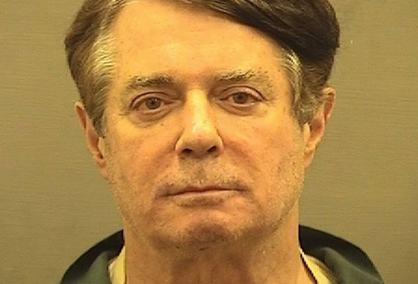 Special counsel Robert Mueller asks for immunity for five witnesses in Paul Manafort trial