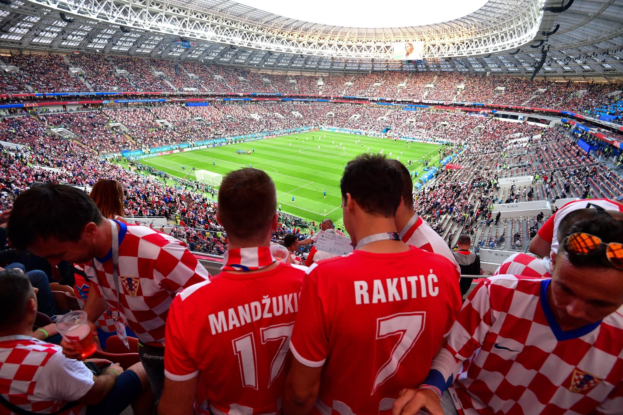 Pics of the world cup final ticket prices