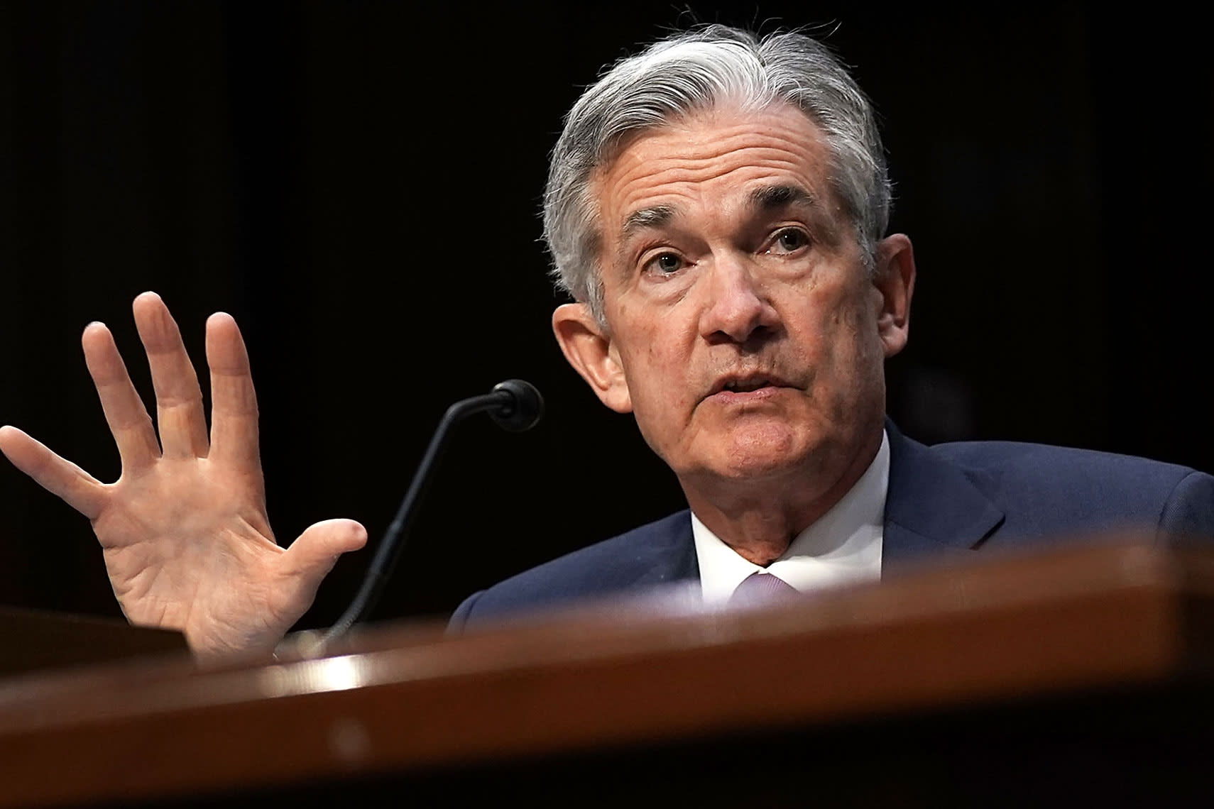 Mpa Testifies For Rate Increase To >> Fed May Signal Wait And See Approach After Dec Rate Increase Wsj