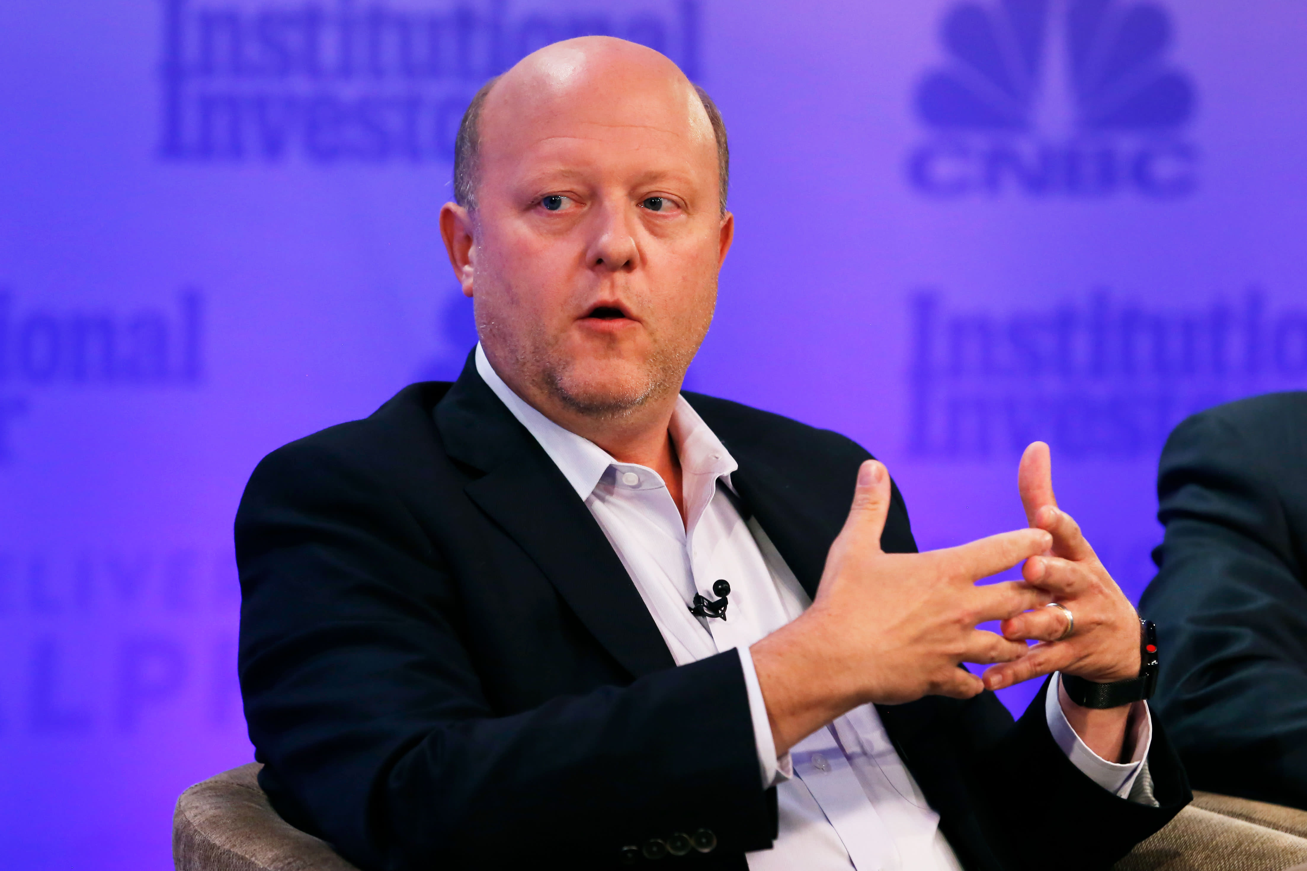 Digital currency company Circle to go public via SPAC at $4.5 billion valuation