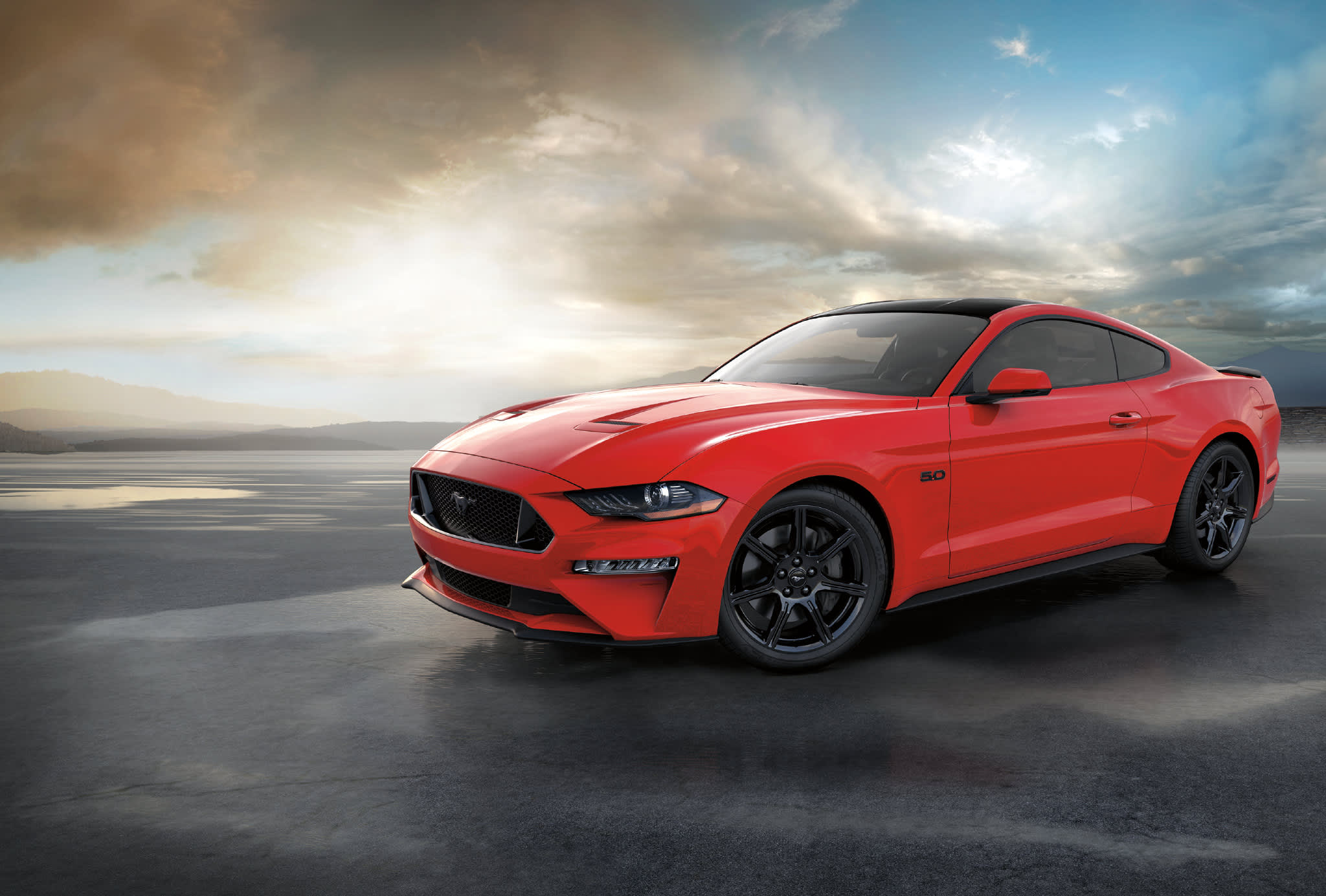 Ford has now made 10 million mustangs here is a history of the iconic best selling sports car