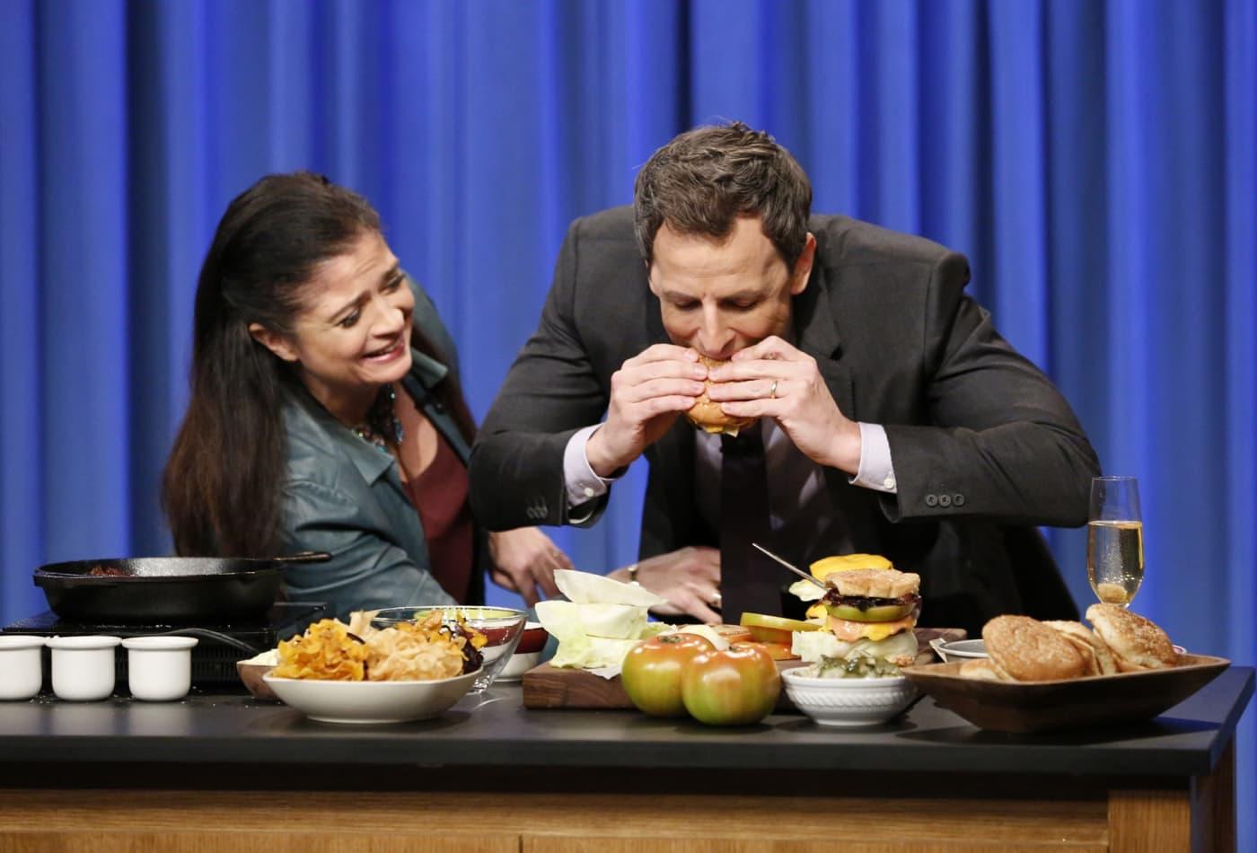 Tripadvisor Best Burgers In America