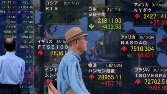 Best Etfs 2020.Wall Street Bets International Stocks Will Top Us Equities