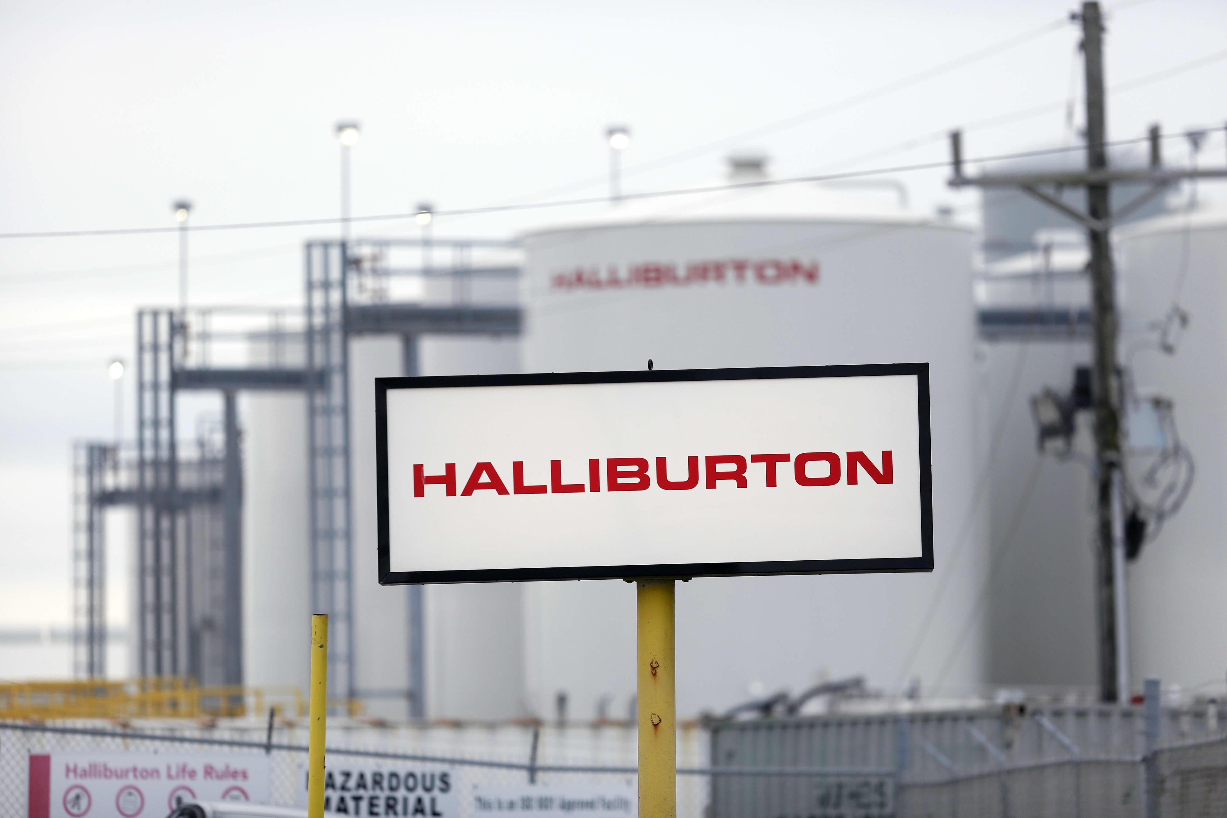 Stocks Making The Biggest Moves In The Premarket Halliburton Chevron Ebay Delta More