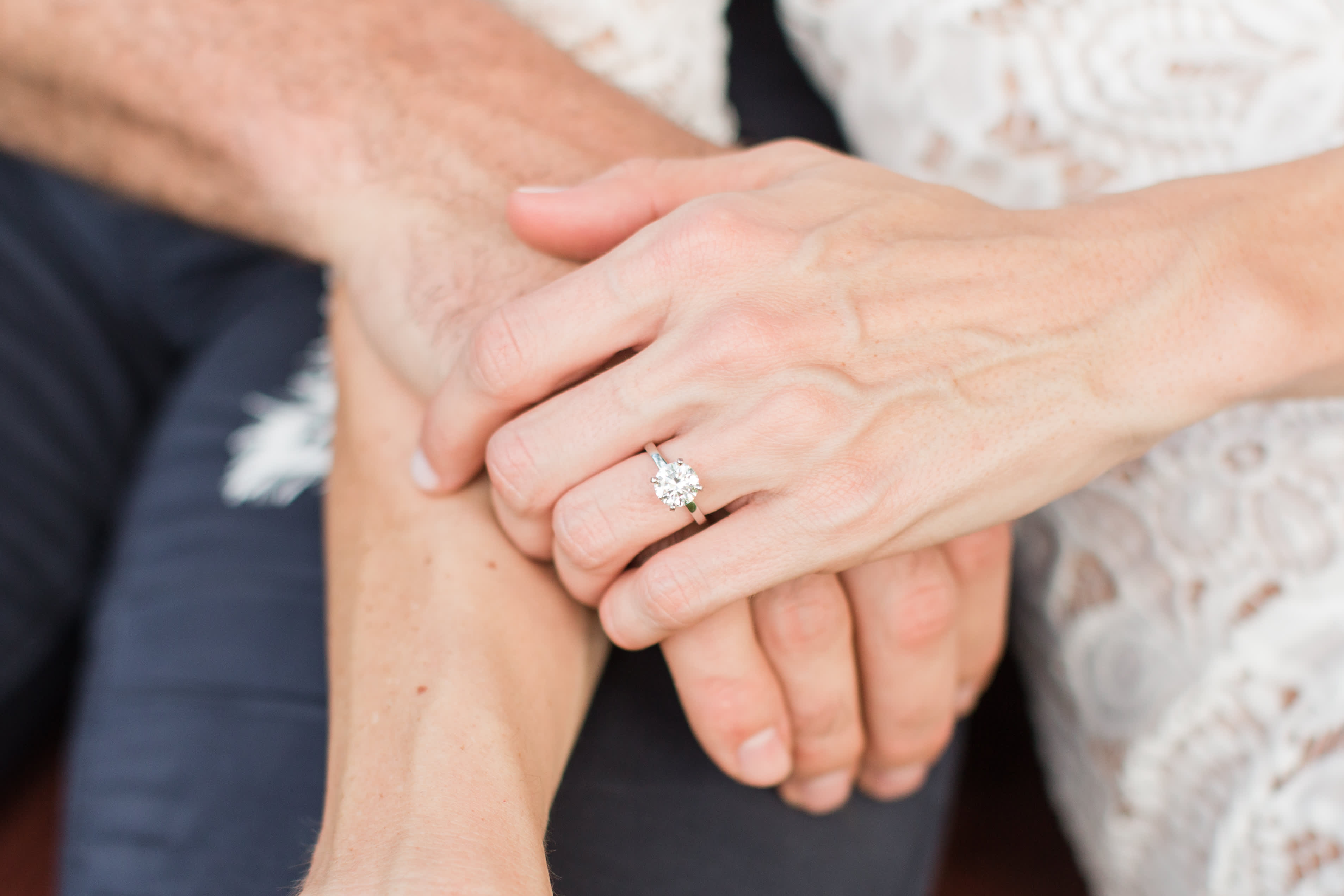 Worst Mistakes To Avoid When Shopping For An Engagement Ring