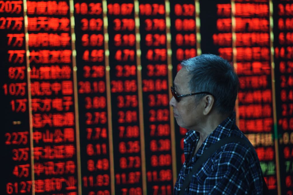 A global index provider is putting more weight on China stocks, raising concerns from lawmakers