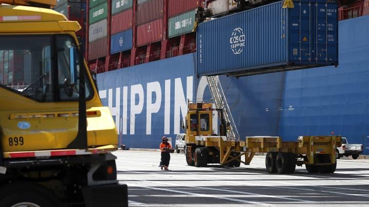 Trump tariffs on China likely hurt US economy