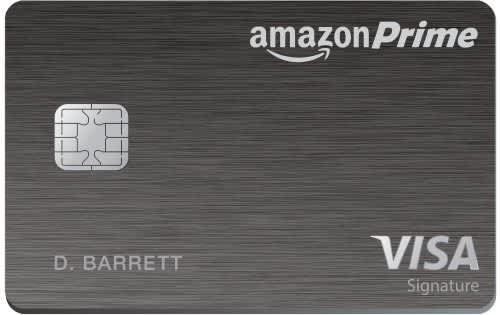 Pros and cons of the Amazon Prime Rewards credit card