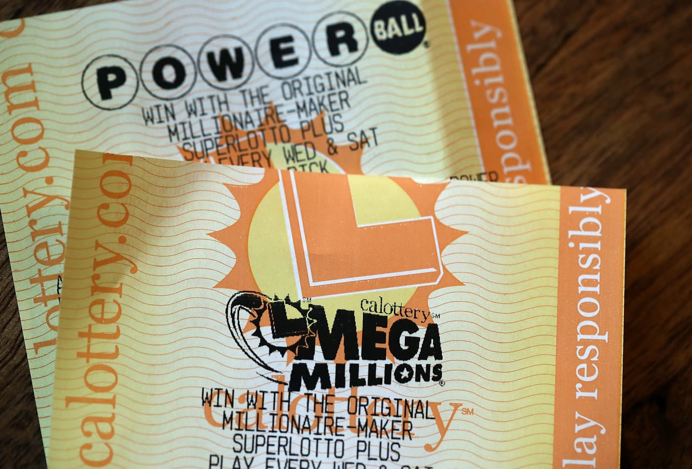 Things you could buy if you win the billion-dollar Mega Millions