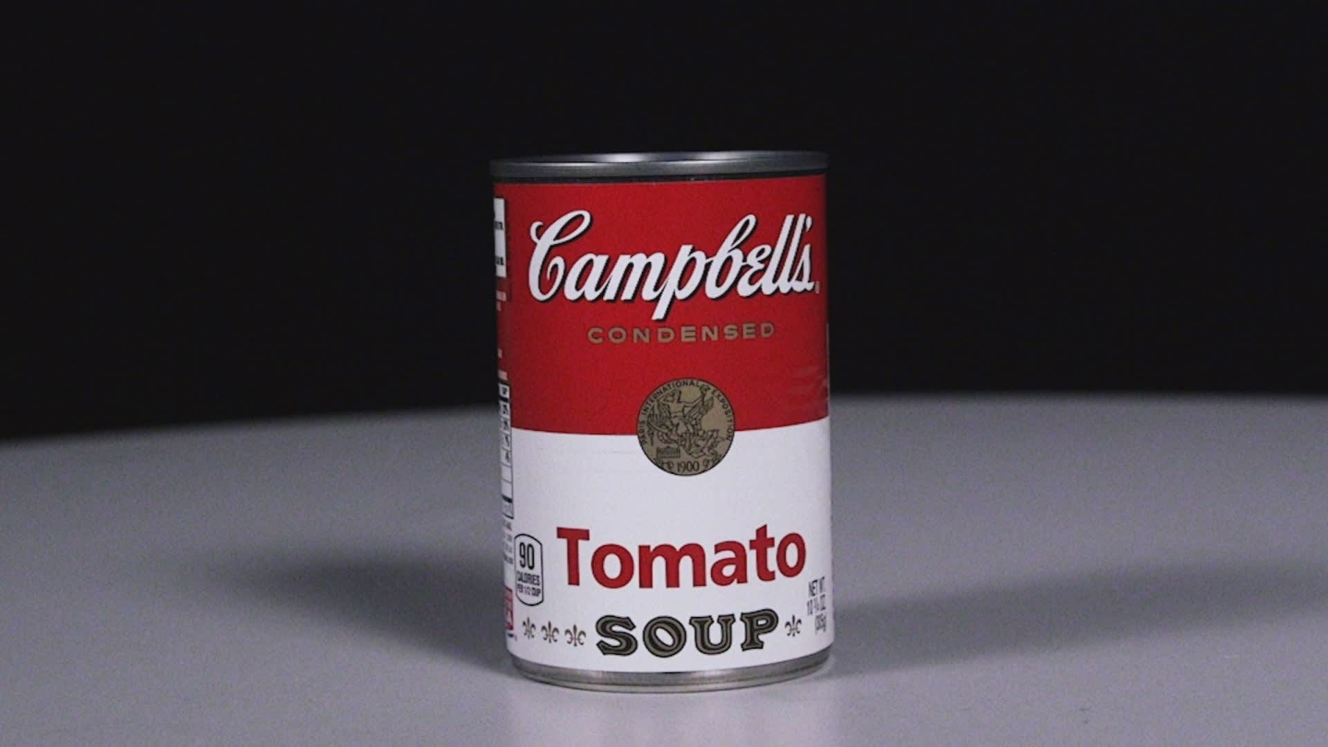 How Campbell Soup fell off its perch