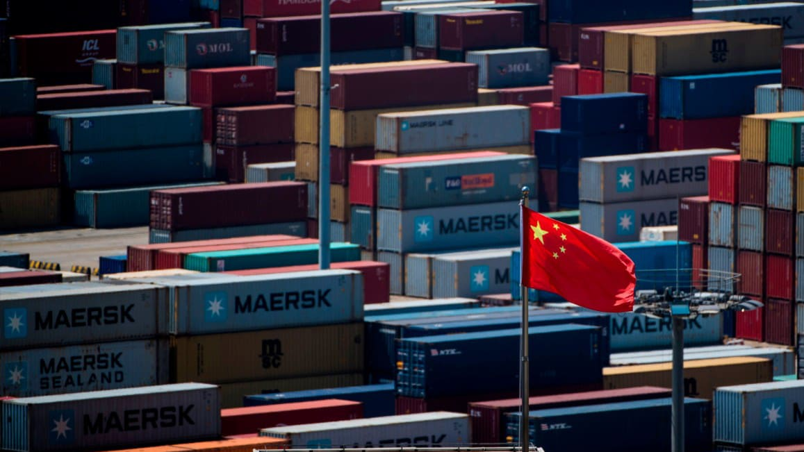 How China manages its monetary policy