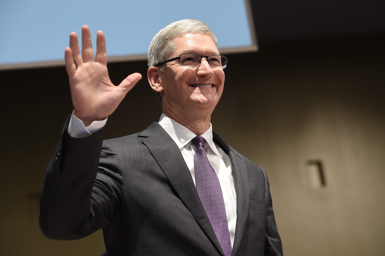 Apple health clinics, AC Wellness, hiring 'well care