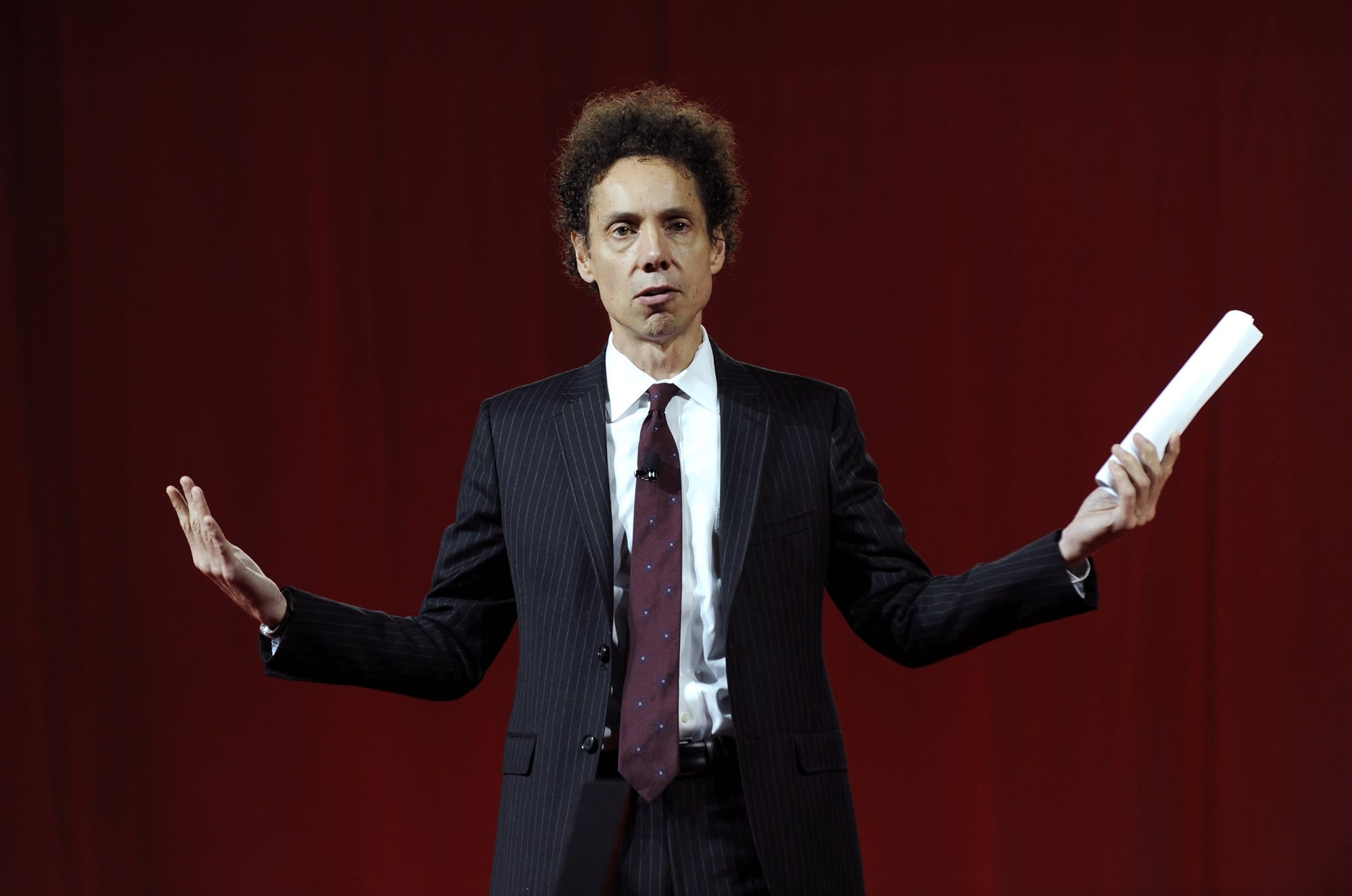 Malcolm Gladwell: Americans spend too much on 'meaningless education'