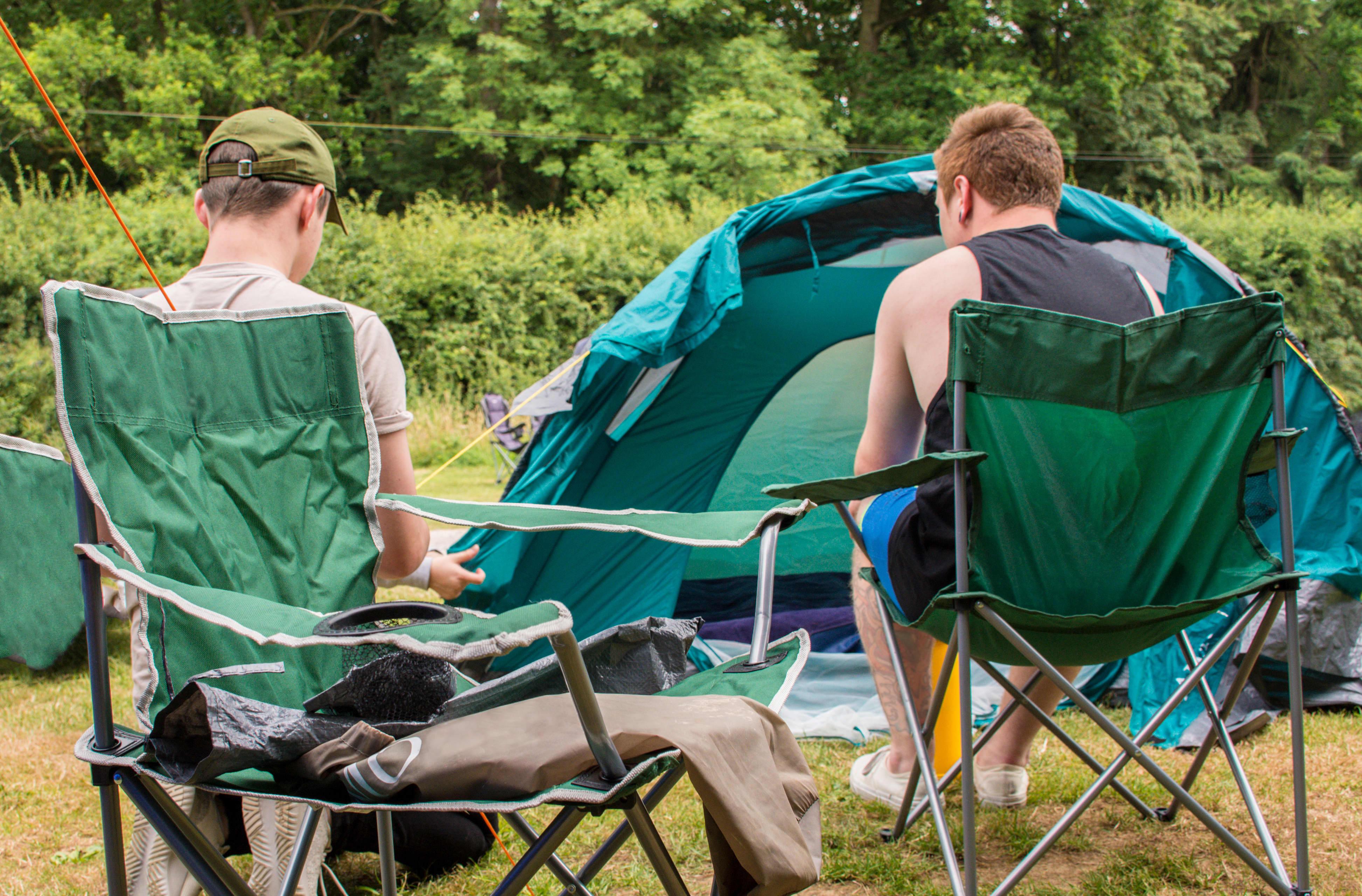 best deals camping gear