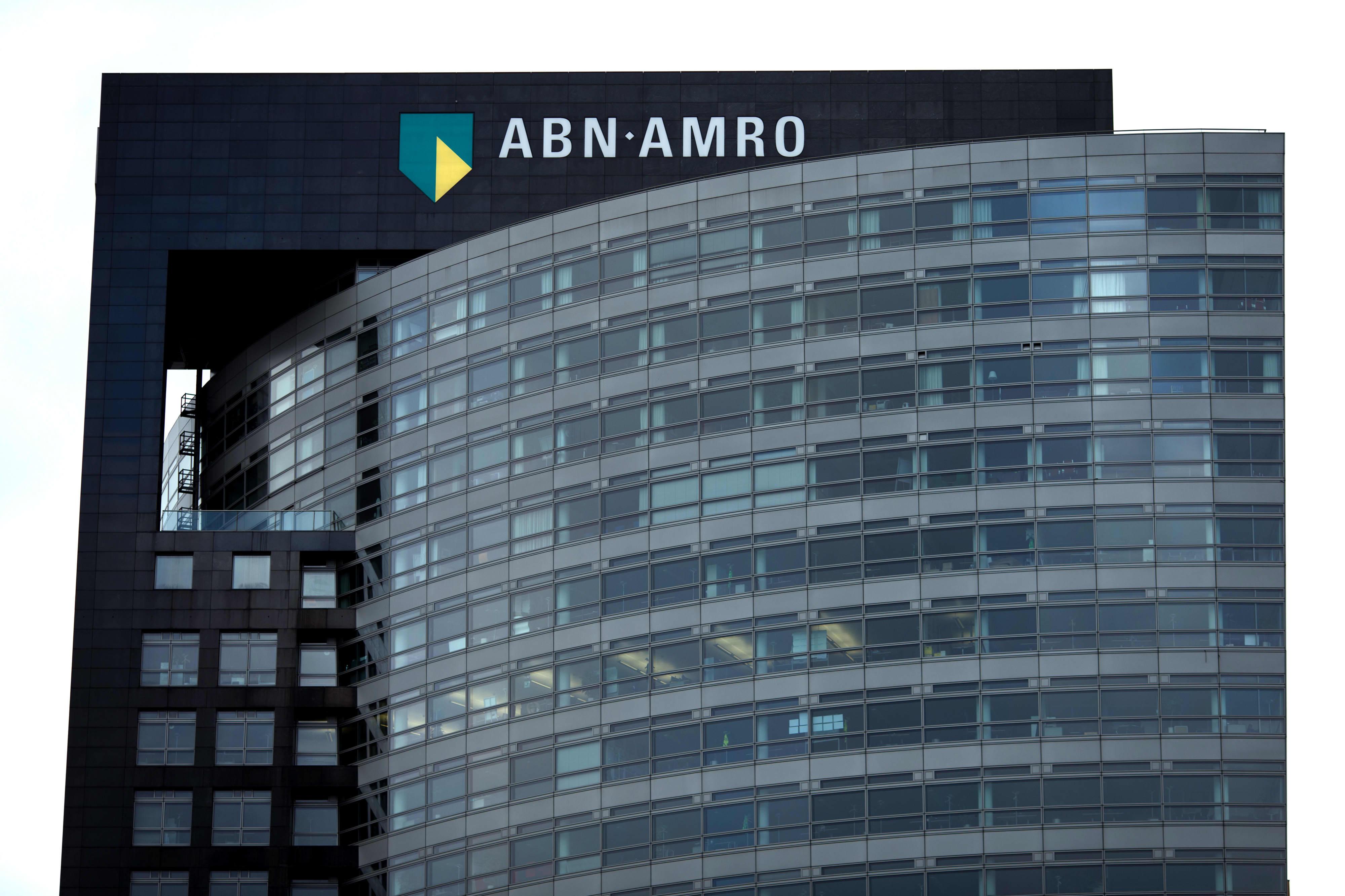 Dutch bank ABN Amro resumes dividend payments as Q2 net profit beats