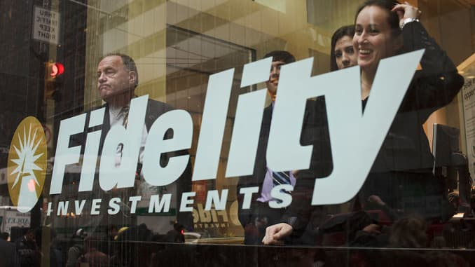 Fidelity launches first-ever free index funds, and $1