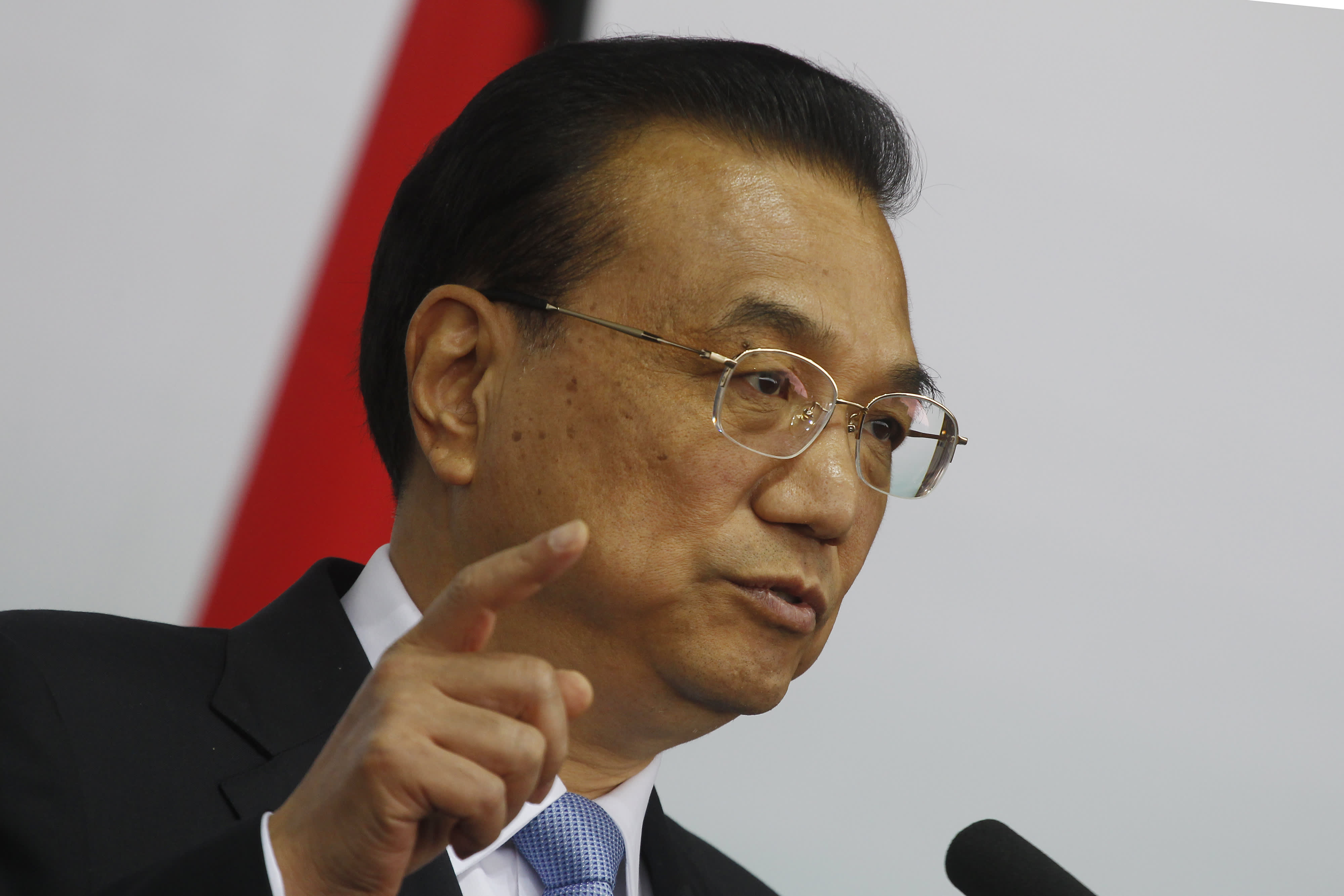 China will not set GDP target for 2020 as coronavirus batters economy