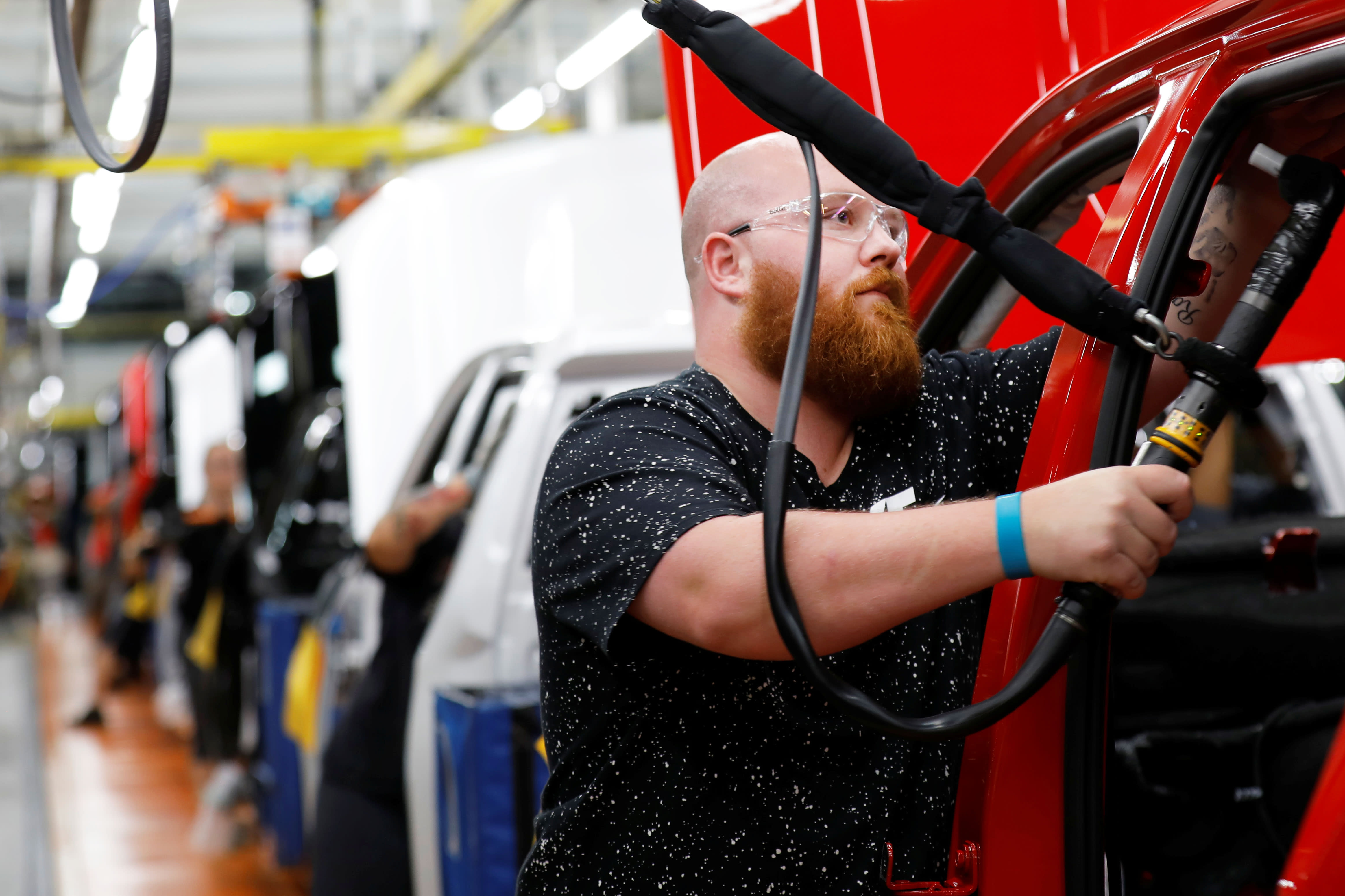 Job growth falls short of expectations as August payrolls rise just 130,000