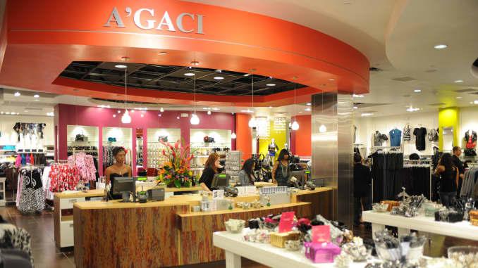 GP: A'GACI Store 091120