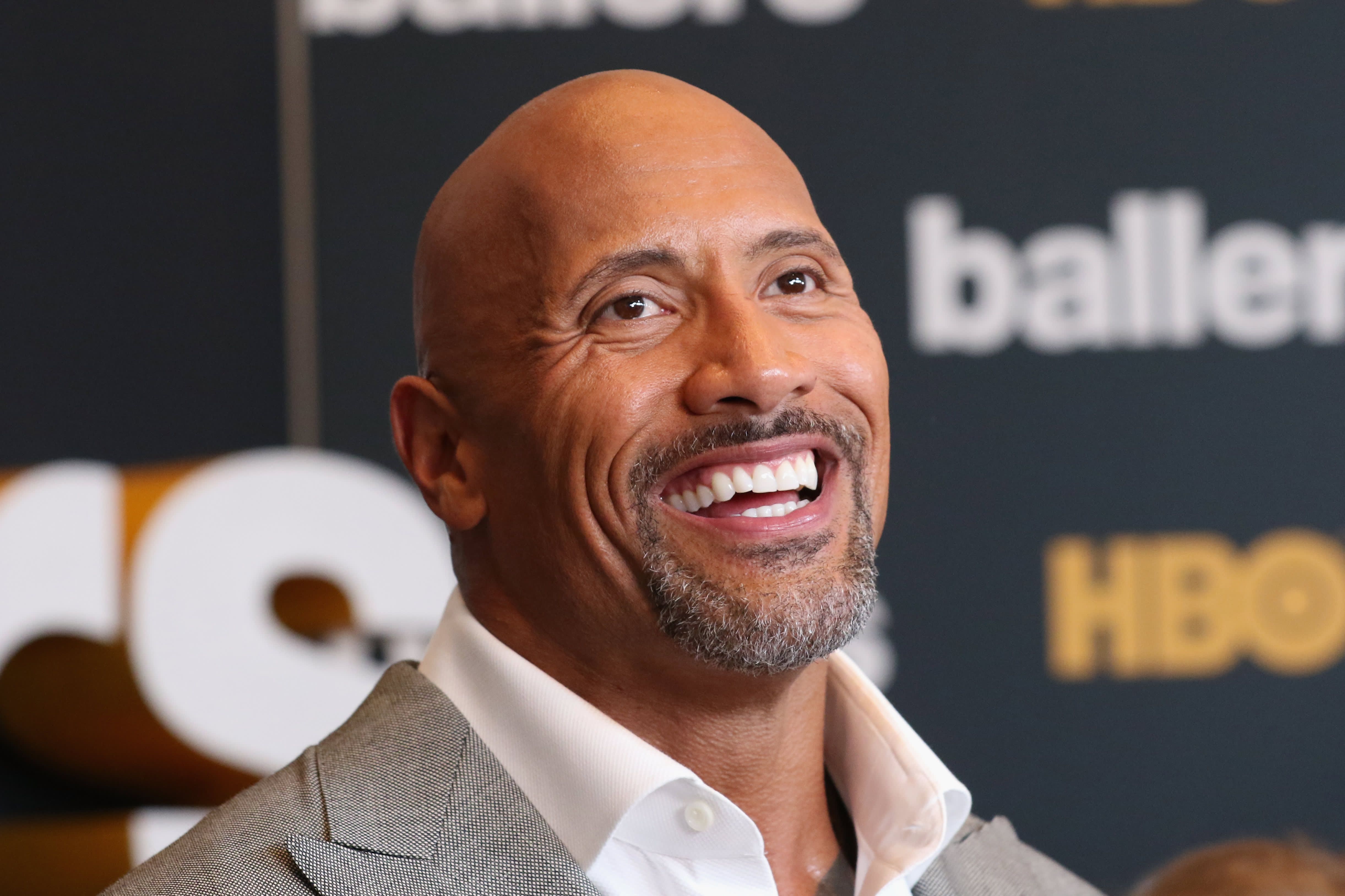 How Much Dwayne The Rock Johnson Earns Per Episode Of Ballers