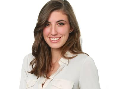 Natasha Turak