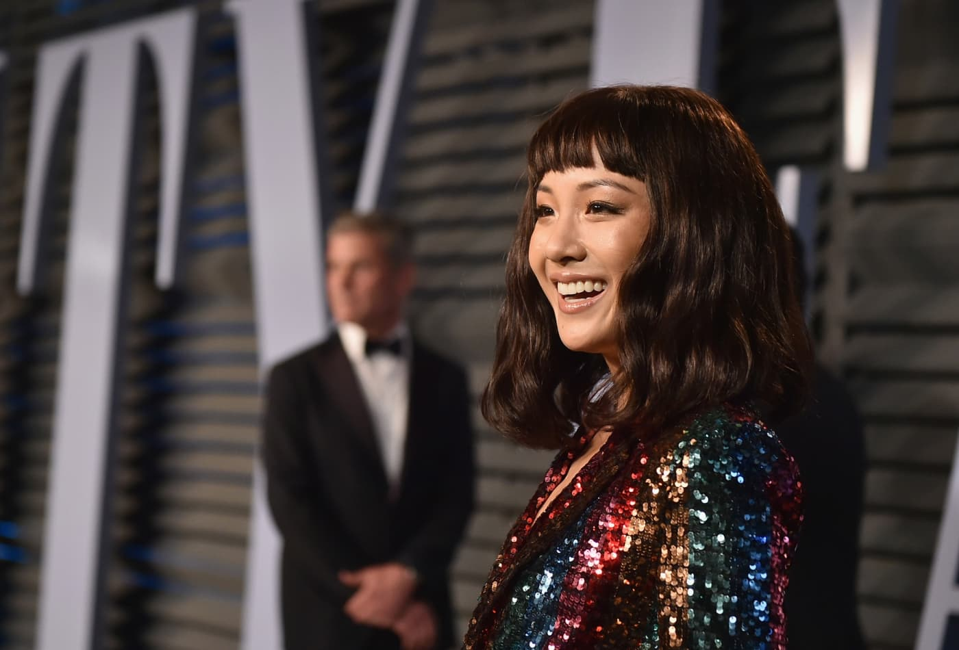 Crazy Rich Asians' star Constance Wu was once in deep debt
