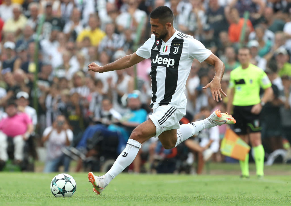 Juventus switches to online channel in bid to grab global fan base