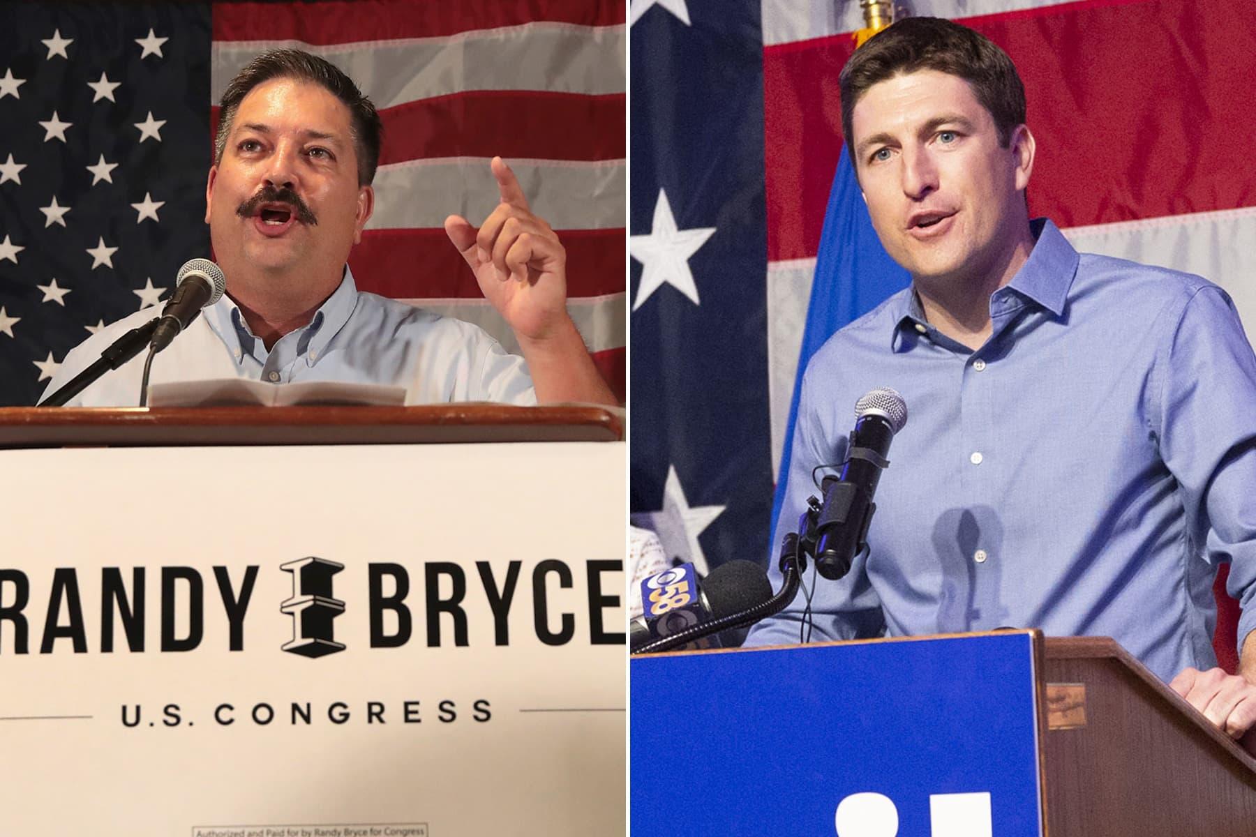 Wisconsins Own Paul Ryan Making Waves >> Randy Bryce To Face Bryan Steil For Paul Ryan S Wisconsin 1st District