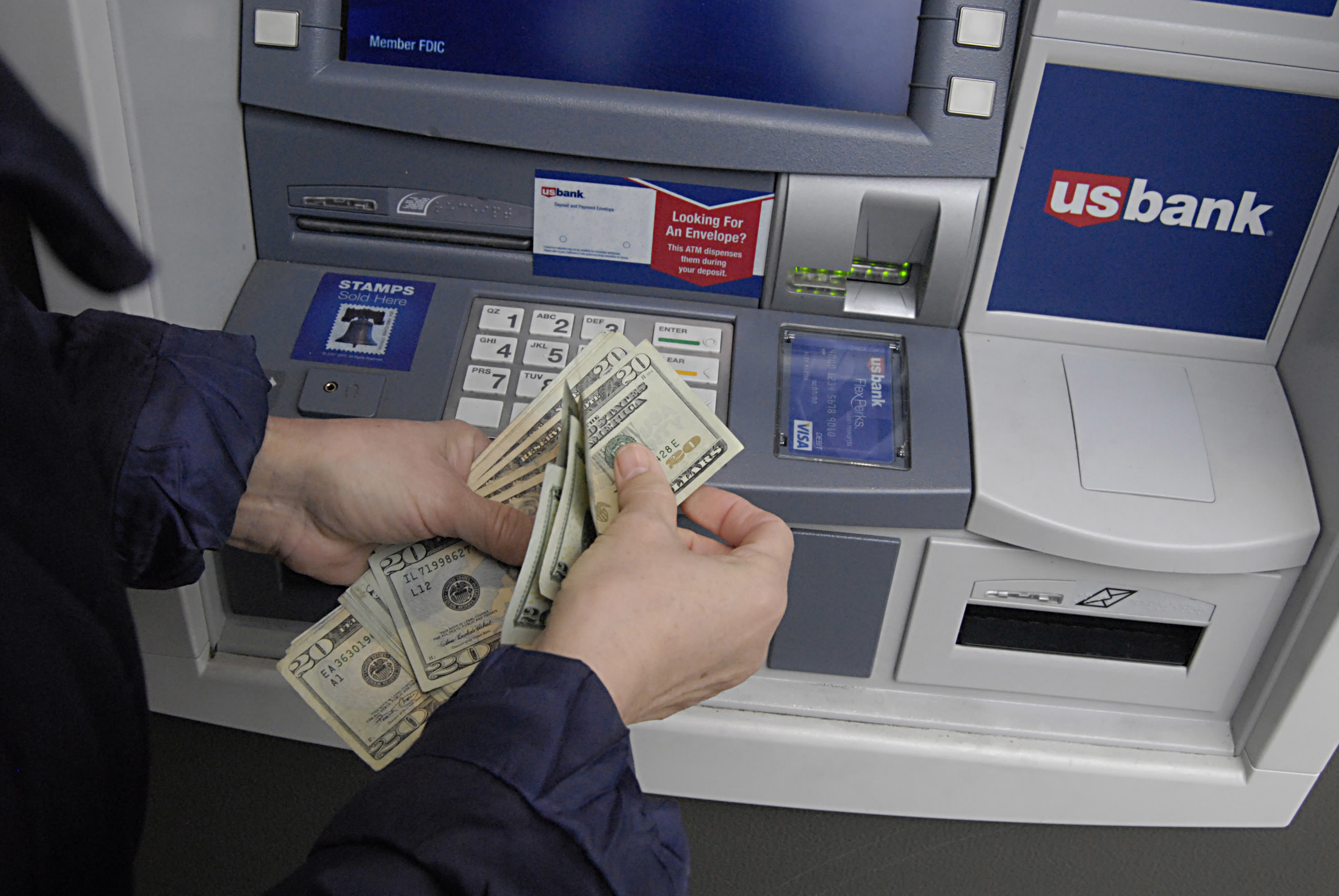 FBI alerts banks about potential unlimited ATM heist worth millions