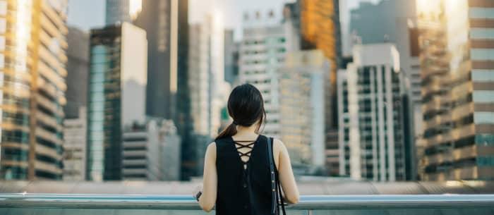 Work abroad: International employees see salaries rise 35