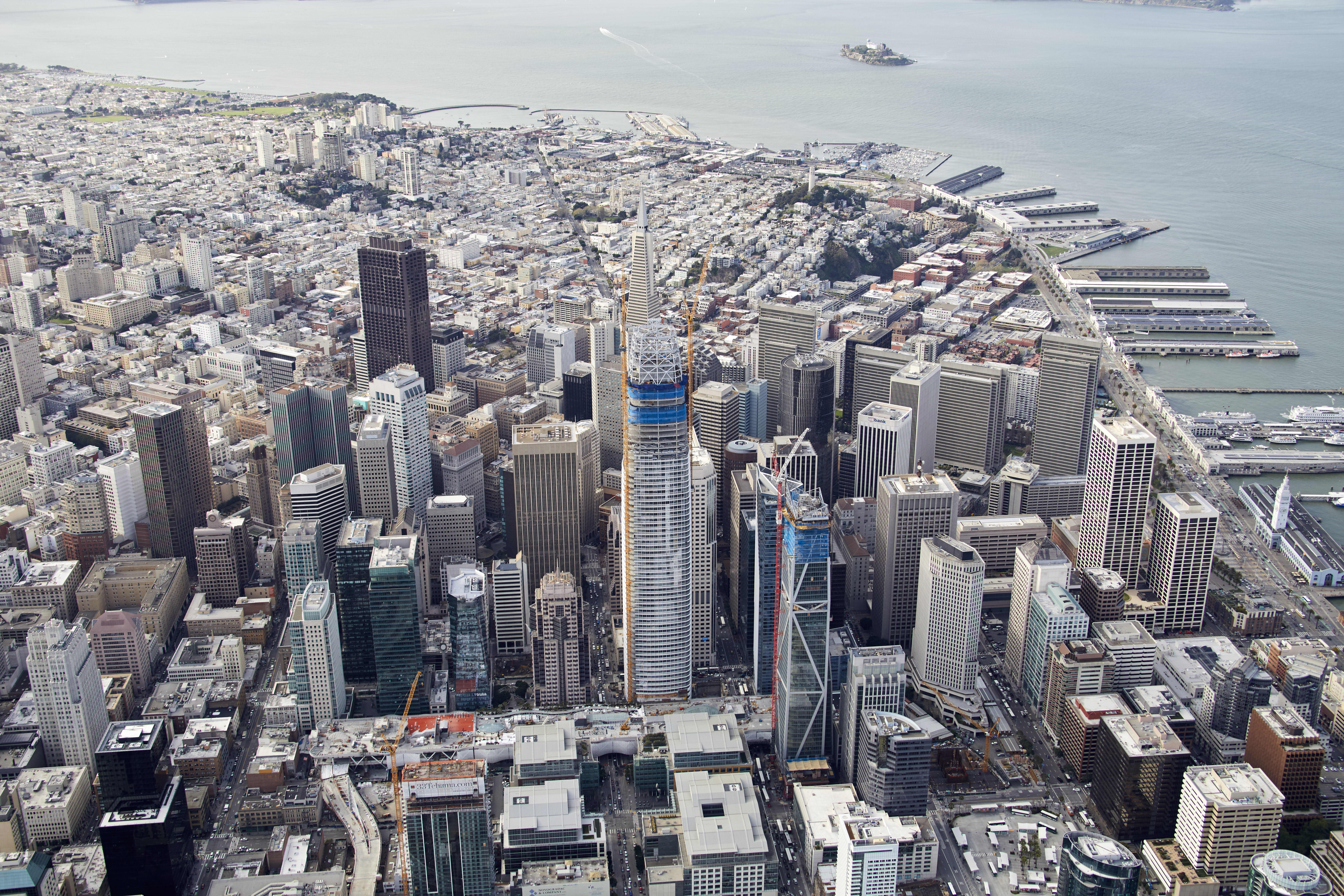 As San Francisco grows, so does the earthquake risk — here's why the city is not ready for the next Big One