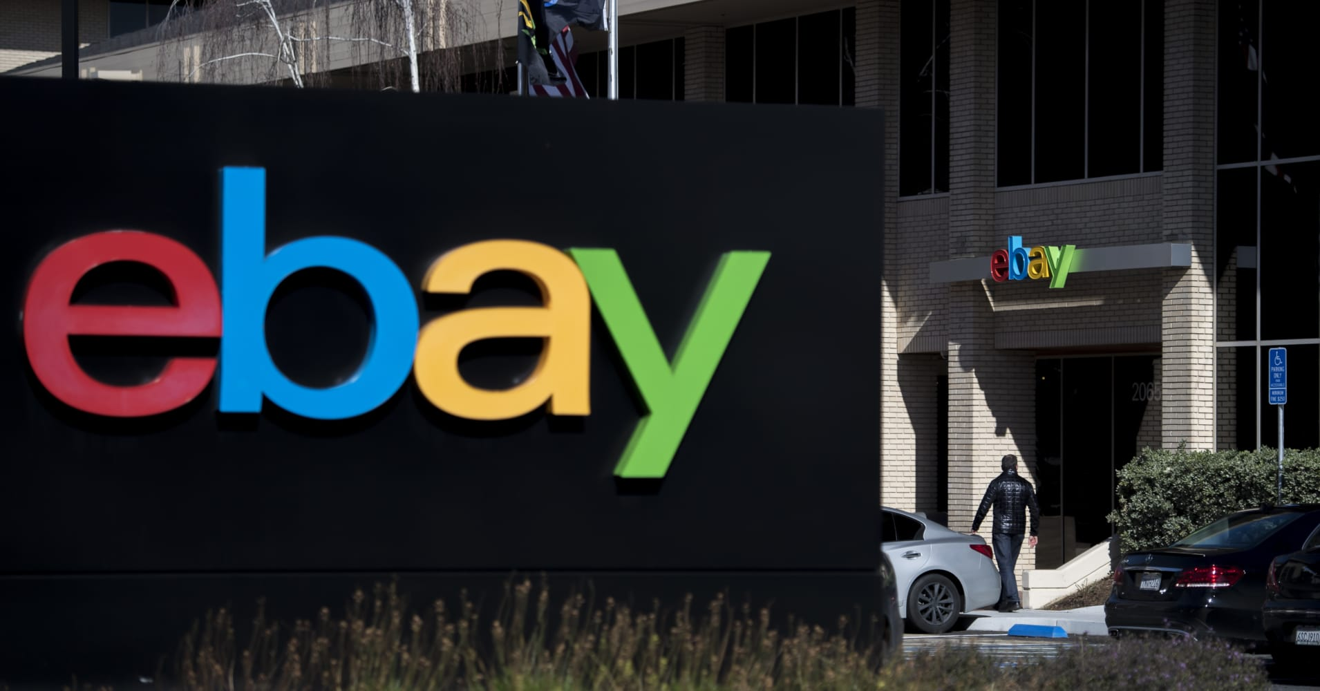 Ebay to exit Facebook's Libra association, follows PayPal's footsteps