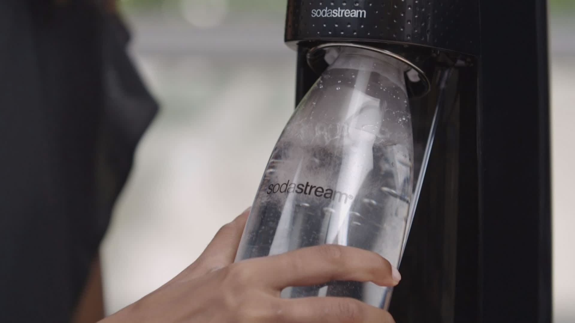 PepsiCo is buying SodaStream for $3 2 billion