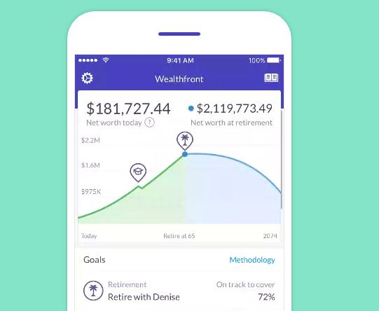 Apps for investing money from your phone