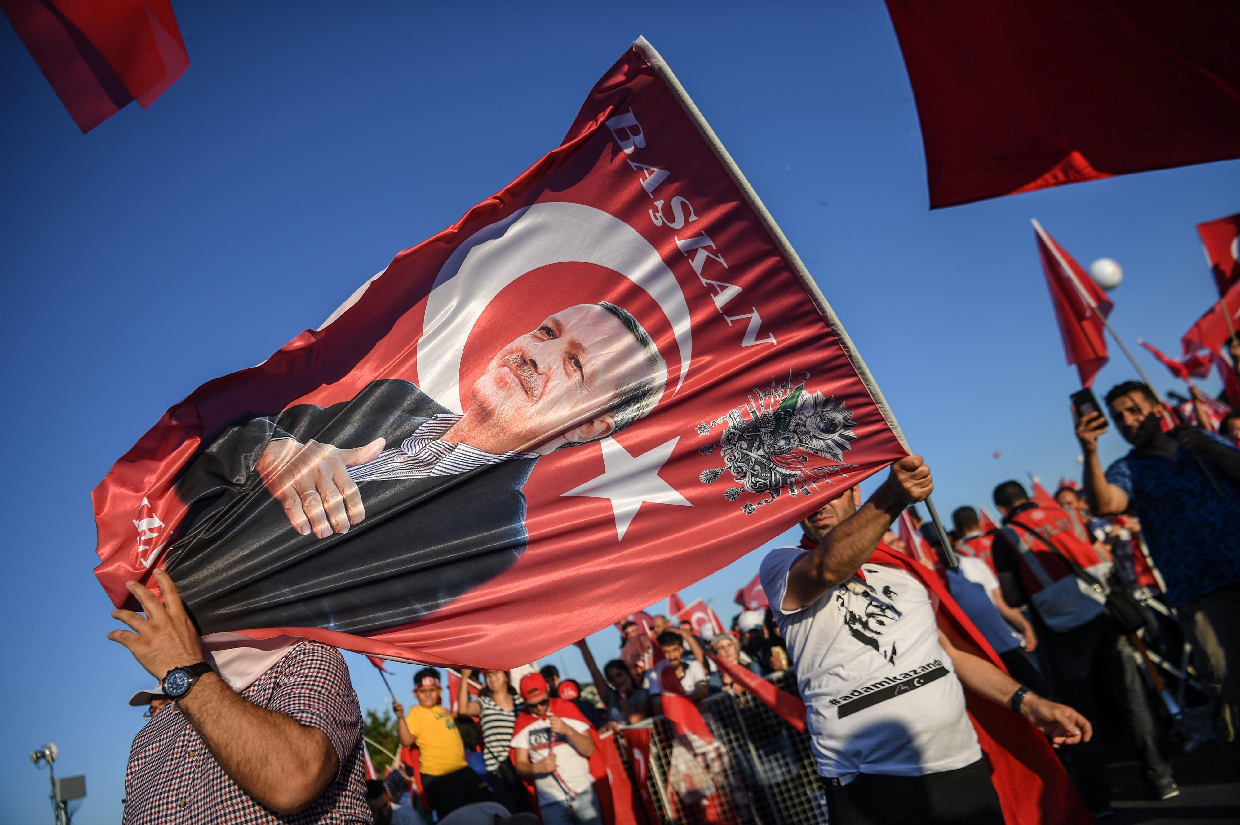 Turkish 'hacktivists' make cyberattacks on U S  journalists