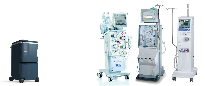 HANDOUT outset medical vs dialysis