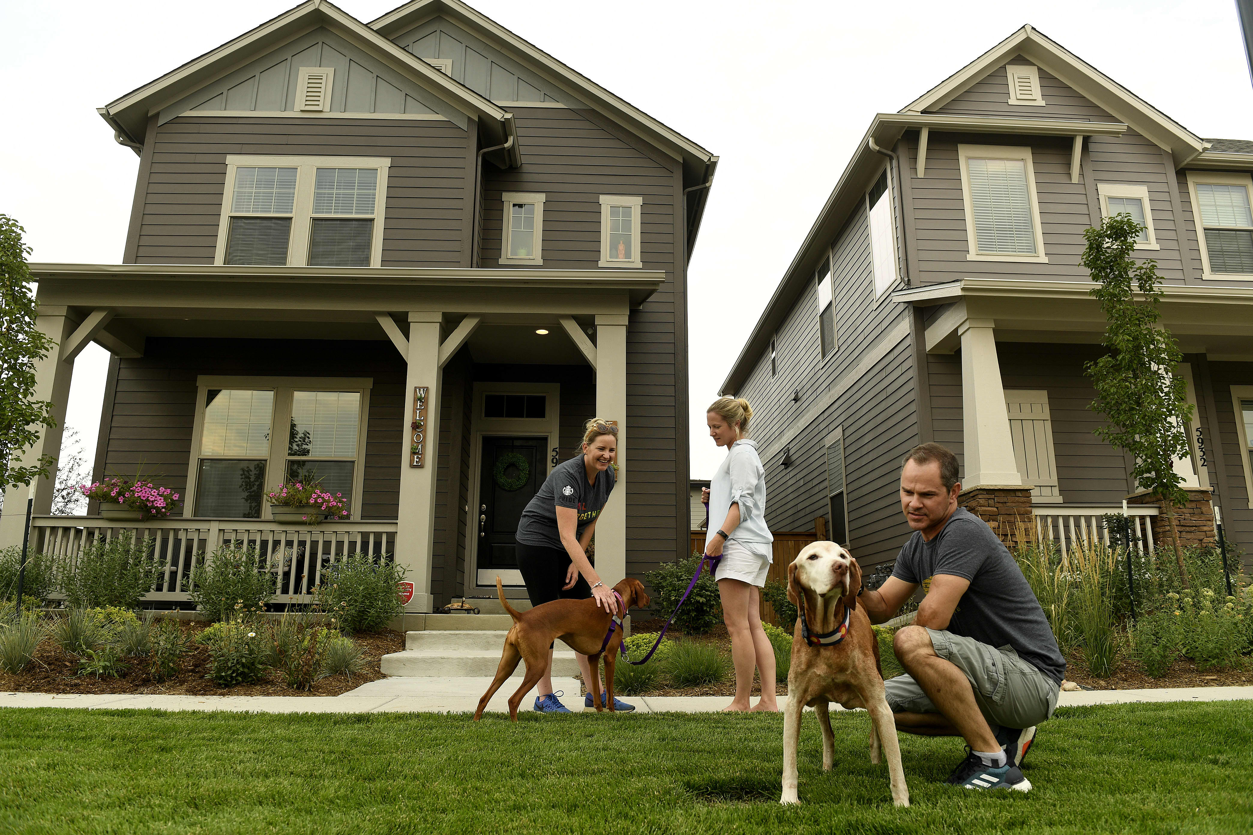 Home Improvements That Increase Value 2020.More Americans Are House Rich As Home Equity Rises