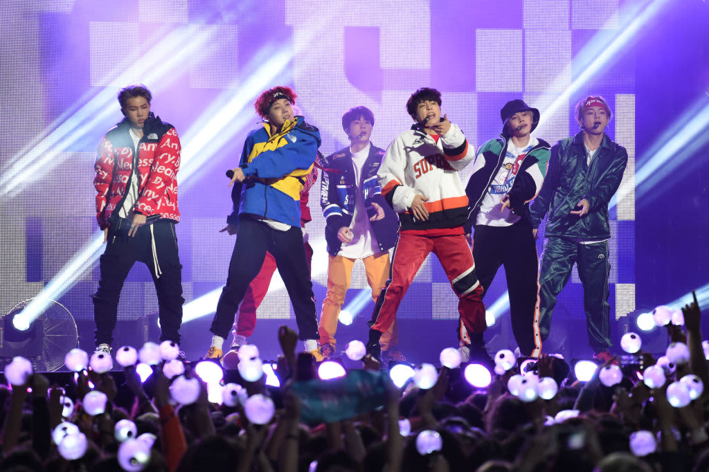 BTS donated $1 million to Black Lives Matter; its fans matched it in a day