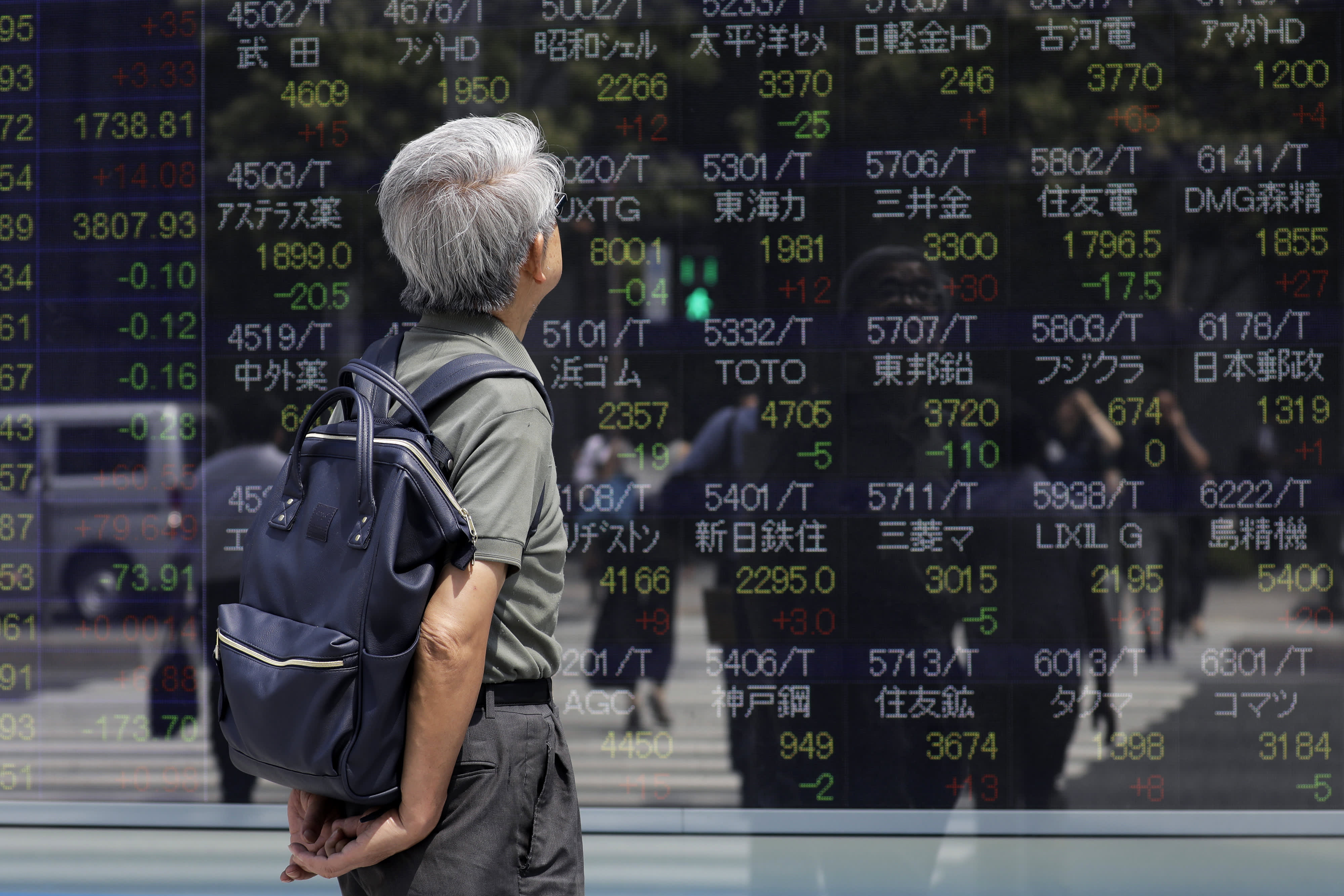 Asia stocks slip amid renewed US-China trade uncertainty; Singapore exports tumble